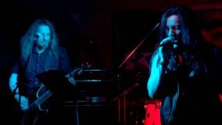 Video RATEJNA (Brůna) Rock Pub Liberec