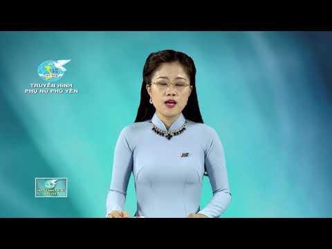Chương trình truyền hình Phụ nữ tháng 11/2017
