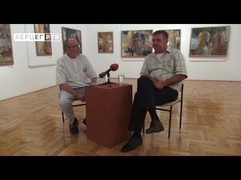 Наш гост: Зоран Чалија (11.10.2017.)