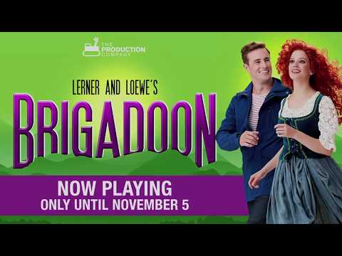 Brigadoon Audience Reactions