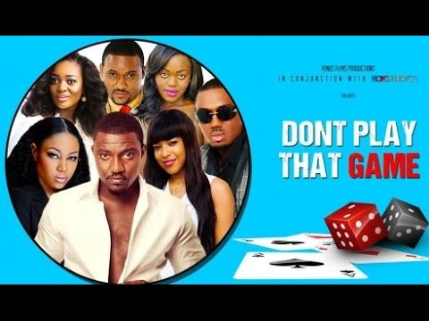 "Jackie Appiah Hopes To Get A Man Before Her Birthday In ""Don't Play That Game"""