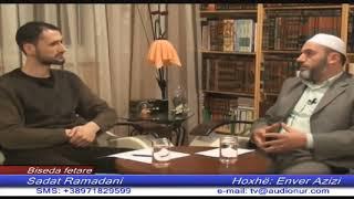 Çfarë pozite ka NAMAZI në Islam - Hoxhë Enver Azizi
