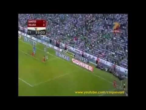 Toluca en el Torneo Bicentenario 2010