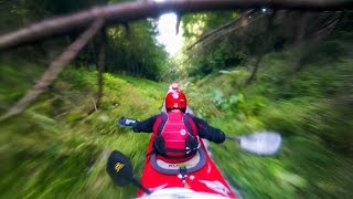 Video GoPro: Return to the Ditch - Tandem Kayak MP3, 3GP, MP4, WEBM, AVI, FLV Juli 2018