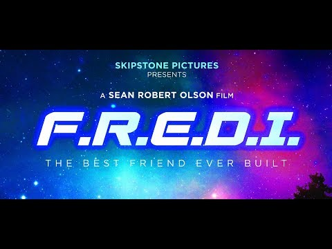 FREDI Movie Trailer
