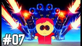 [Dansk] South Park: The Fractured But Whole - FRIHEDSVENNERNE - Afsnit 07