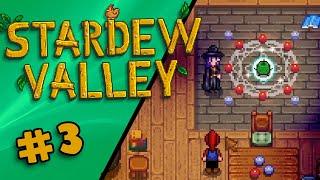 STARDEW VALLEY | M'lady #3