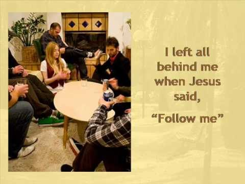He Chose Me by Jimmy Swaggart (with Lyrics)