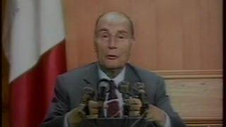 Video Mitterrand sur son malaise MP3, 3GP, MP4, WEBM, AVI, FLV Agustus 2017