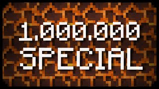 1 Million Subscriber Celebration