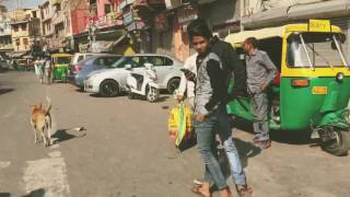 Video Travel Journal: Old Delhi, New Delhi, India - March 2017 MP3, 3GP, MP4, WEBM, AVI, FLV September 2017