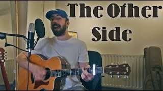 The Greatest Showman - The Other Side - Cover