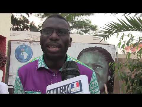 COTE  D'IVOIRE: RÉACTION DE  MAITRE DADIE L'AVOCAT DE MME SIMONE GBAGBO