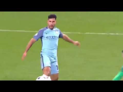 Man City vs Monaco 5 3 All Goals & Highlights RESUMEN & Goales 21 02 2017 HD