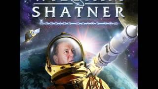 Download Lagu Space Oddity - William Shatner ( Ritchie Blackmore & Candice Night) Mp3