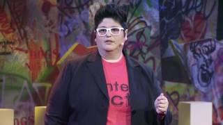 This Girl Has Balls   Georgiann Davis   TEDxUNLV