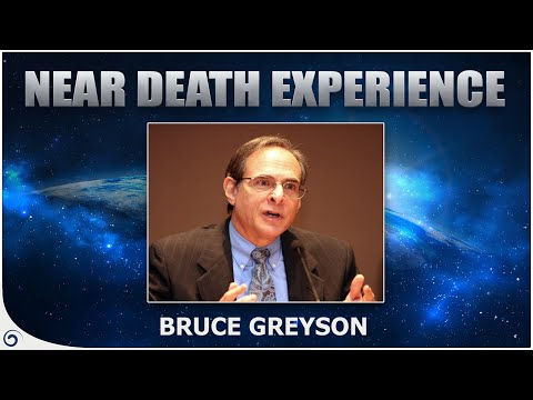 Dr Bruce Greyson Life After Death Interviewed by Dean Radin