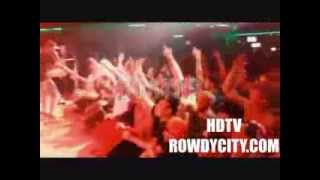 Rowdy City - Official #MostHatedTour Video