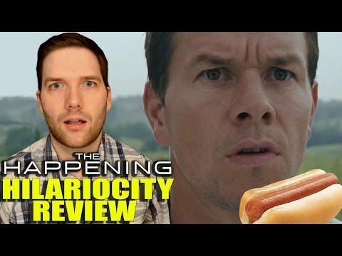 The Happening - Hilariocity Review
