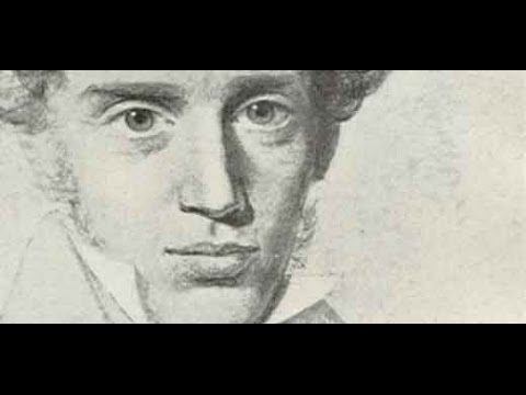 an introduction to the life of soren kierkegaard and existentialism This free philosophy essay on essay: existentialism jean-paul sartre and soren kierkegaard anguish discloses to man that he is the sole authority of his life.