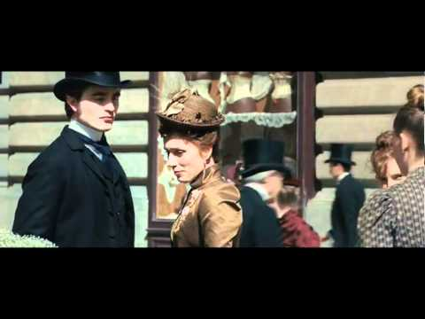 Bel Ami Featurette 'Part 2'