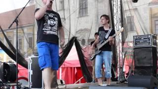 Video ROCKSOAR - KLIDNÁ