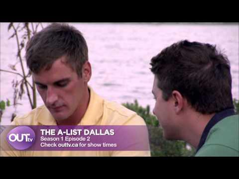 The A List Dallas | Season 1 Episode 2 trailer