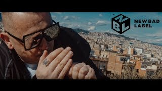 Video Borixon - WEEDBANGER feat. ReTo, Żabson (prod. Kubi Producent) MP3, 3GP, MP4, WEBM, AVI, FLV Agustus 2018