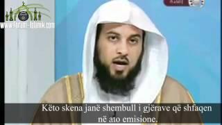 Video Projekti Me Titra Shqip: Serialet TURKE - Shejh: Muhamed El Arijfi - TITRA SHQIP