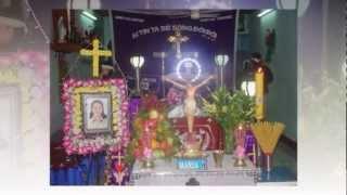 Hình Ảnh Tang Lễ Bà Maria Nguyễn Thị Mai 1952-2012