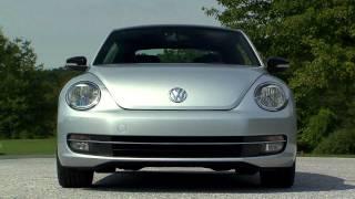 Road Test:  2012 Volkswagen Beetle
