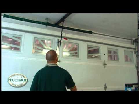Manual Door Operation