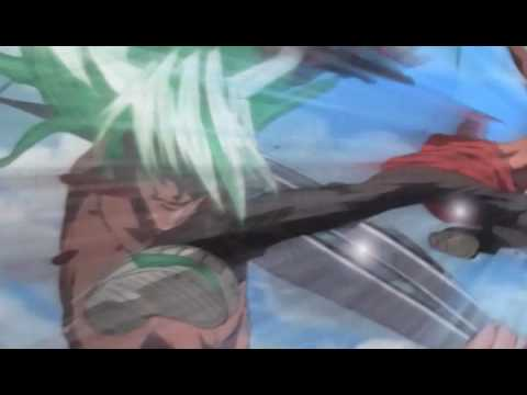 HagarenGao - http://www.animemusicvideos.org/members/members_videoinfo.php?v=171669 My first vid in about a year. Curse you, MEPs. Curse you. Of course, this vid would ha...