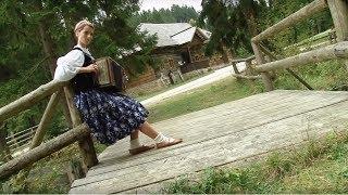 Video Vlasta Mudríková - Ej na most dievky