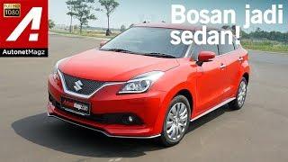 Video Suzuki Baleno Hatchback Review & Test Drive supported by HSR Wheel MP3, 3GP, MP4, WEBM, AVI, FLV Oktober 2017