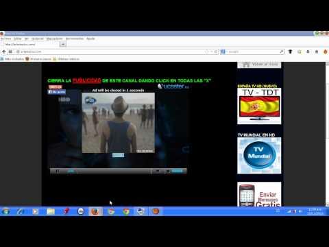 arka-tv-plus publicado por elarkatv el el 25 de noviembre de 2013.http