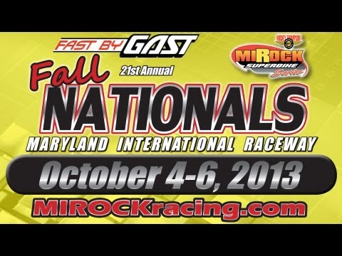 MIROCK Promo: FBG Fall Nationals @ MIR On Oct. 4-6 2013