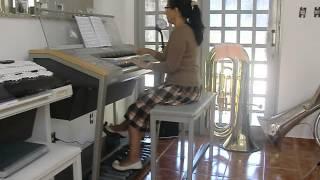 Marina Cuiabá Hinário 5