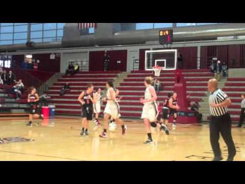 Highlights: Women's Basketball 88, Santa Clara 68