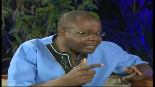 JKL: Inspiration Thursday with Media Personality of the Year-Alex Chamwada , 27/10/16 PART 1