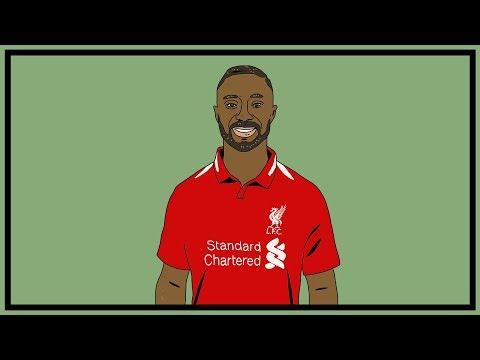 Naby Keïta At Liverpool | Tactical Profile