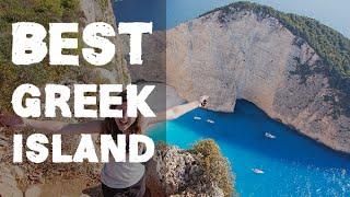 Zakynthos Island Greece  city photos gallery : Zakynthos: Best island in Greece