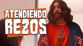 ATENDIENDO REZOS