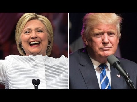 Video Donald Trump on Hillary Clinton's emails: She's... download in MP3, 3GP, MP4, WEBM, AVI, FLV January 2017