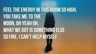 Download Lagu Rather Be H.E.R. Lyrics Mp3