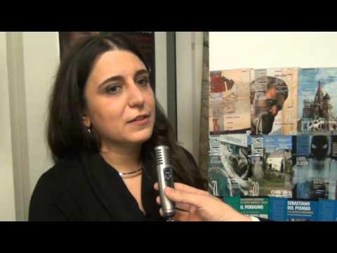 Salone dell'Arte e del Restauro di Firenze 2014 – Terza giornata – Caliper News
