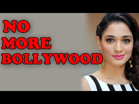 Tamannaah Bhatia Feels Bollywood Is NOT Her Priority Now