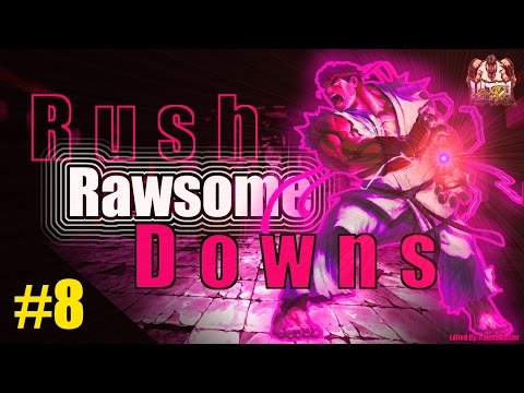 KaizenMaster - Rawesome Rush Downs Series - S01E08