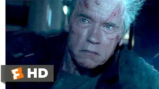 Terminator Genisys  2015    I Ll Be Back Scene  8 10    Movieclips