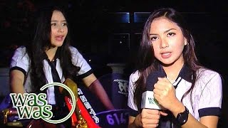 Video Peran Baru Prilly dan Jessica - WasWas 12 Oktober 2015 MP3, 3GP, MP4, WEBM, AVI, FLV Oktober 2018